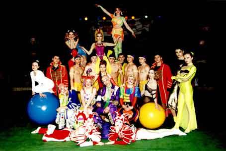 Как говорят клоуны выходя на арену цирка.  Всего лиш 13 метров диаметр арены а сколько приятных ощущений она дорин...